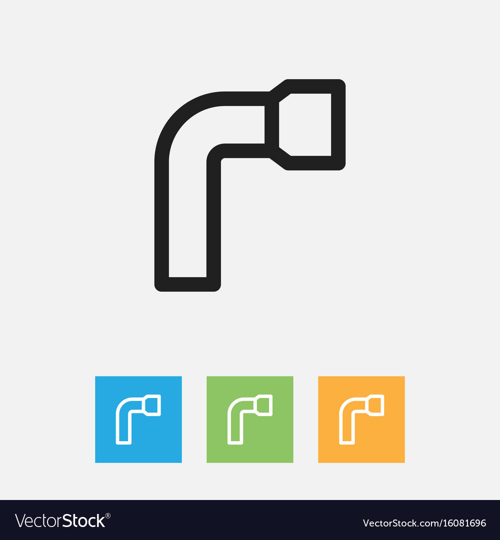 Of instrument symbol on key
