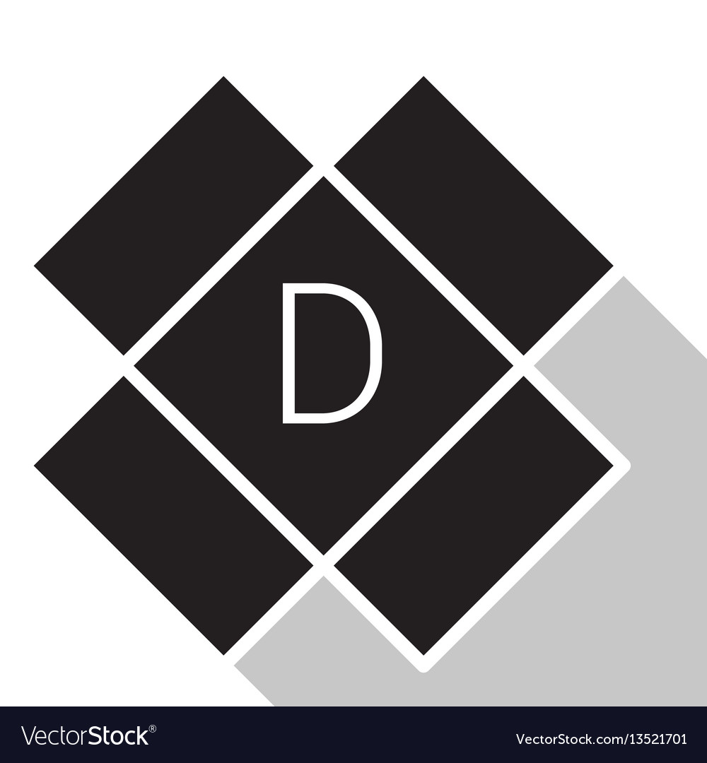 Logo for businesses engaged in delivery and vector image