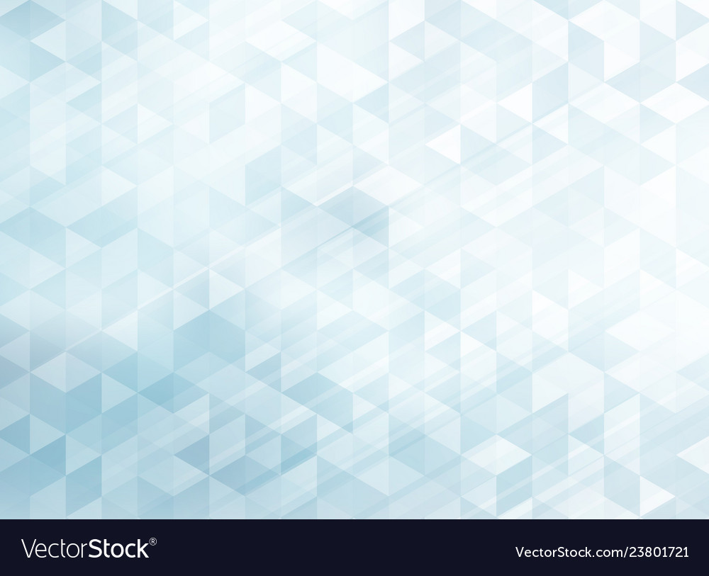 Abstract striped geometric triangles pattern