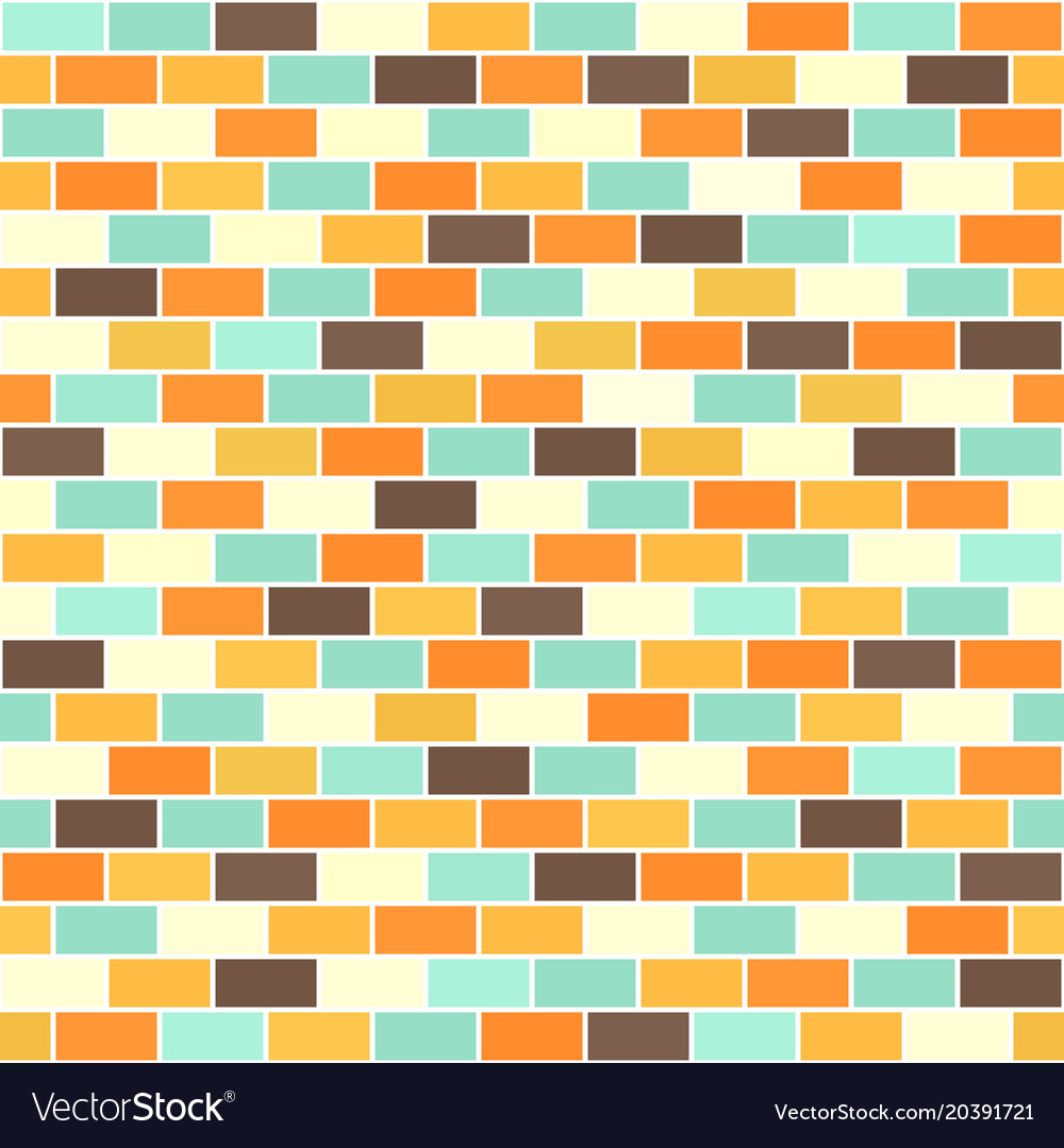 Beige, Brick, Wall & Pattern Vector Images (57)