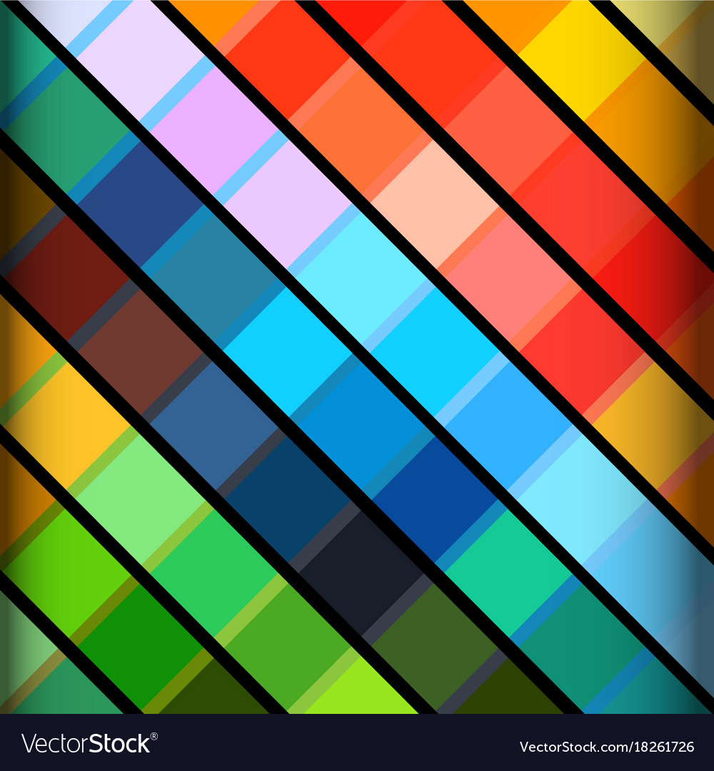 abstract colourful striped background royalty free vector