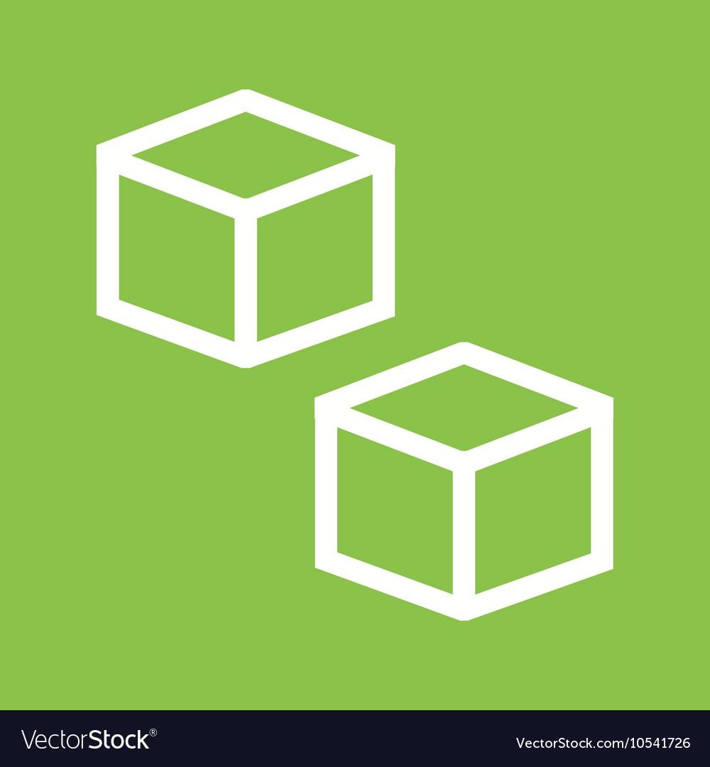 Cubic Square Symbol Topsimages