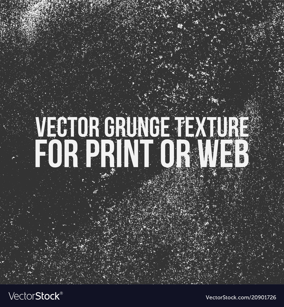 Grunge texture for print or web