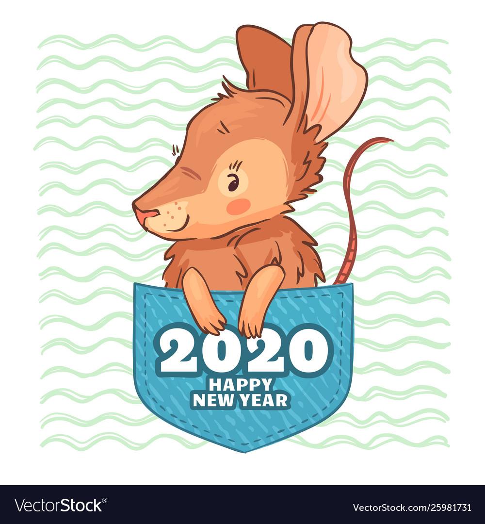 Happy New Year Cartoon 41