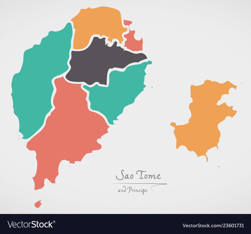 Sao tome and principe map with states and modern Sao Tome And Principe Map on djibouti map, senegal map, rwanda map, namibia map, swaziland map, cape of good hope map, kenya map, nubian desert map, mauritius map, burkina faso map, saint kitts and nevis map, togo map, sierra leone map, lake tanganyika map, atlas mountains map, cape verde map, seychelles map, saudi arabia map, mount kilimanjaro map, falkland islands malvinas map,