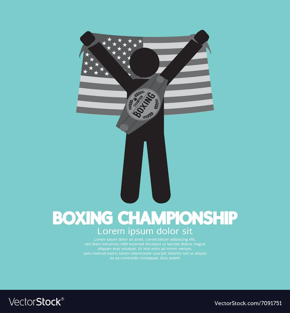 Black Symbol Boxing Championship