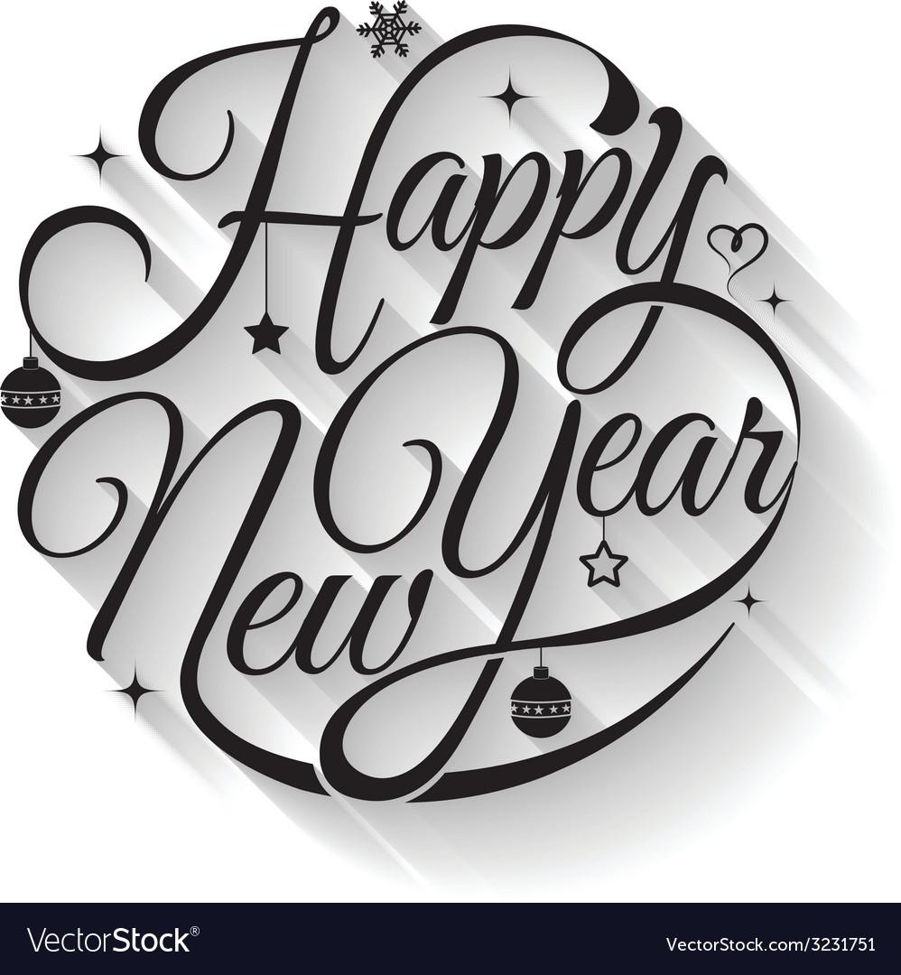 Happy New Year Text 4