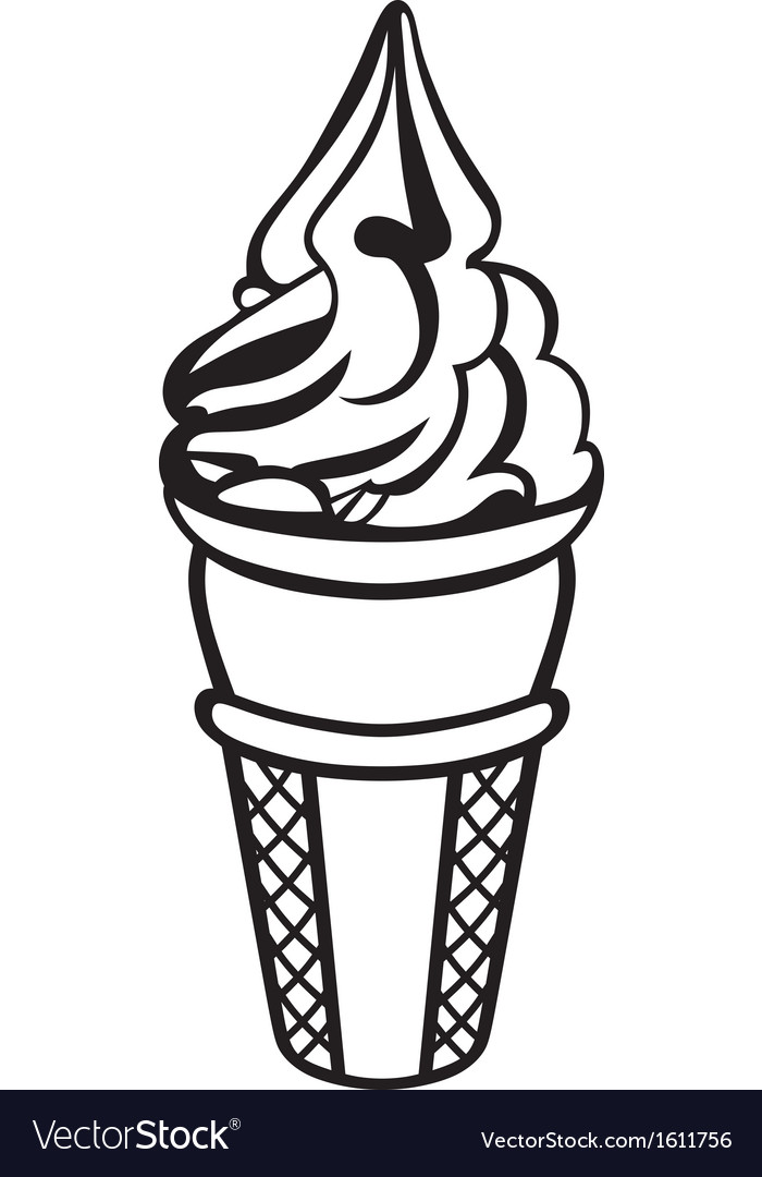 ice cream royalty free vector image vectorstock rh vectorstock com ice cream factory cheshire ice cream factory chester