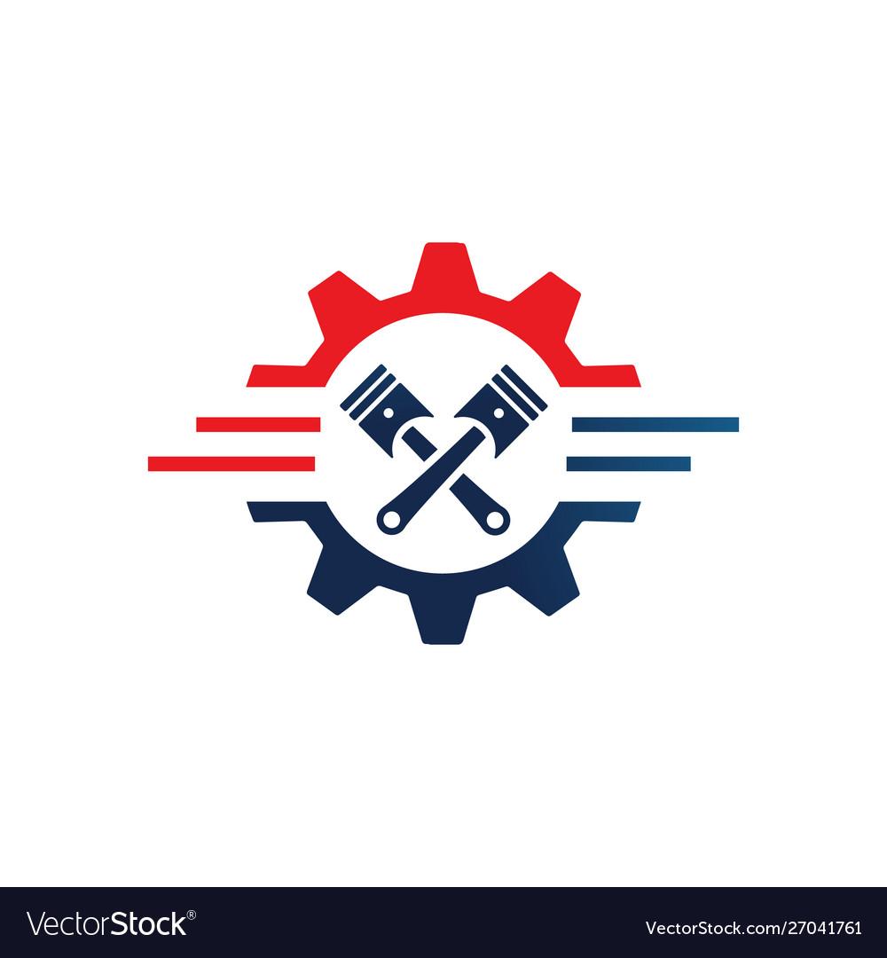 Mechanic Logo Design Free | Arts - Arts