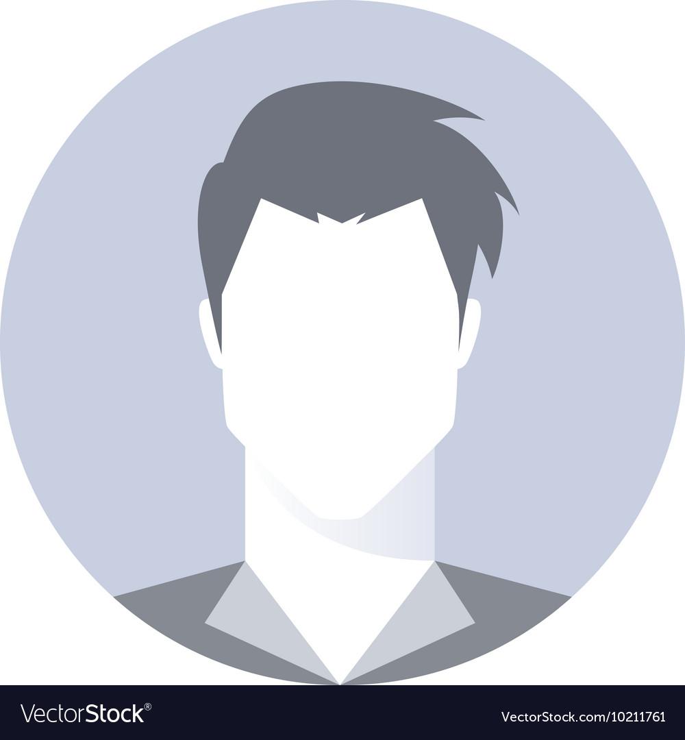 Male avatar profile picture