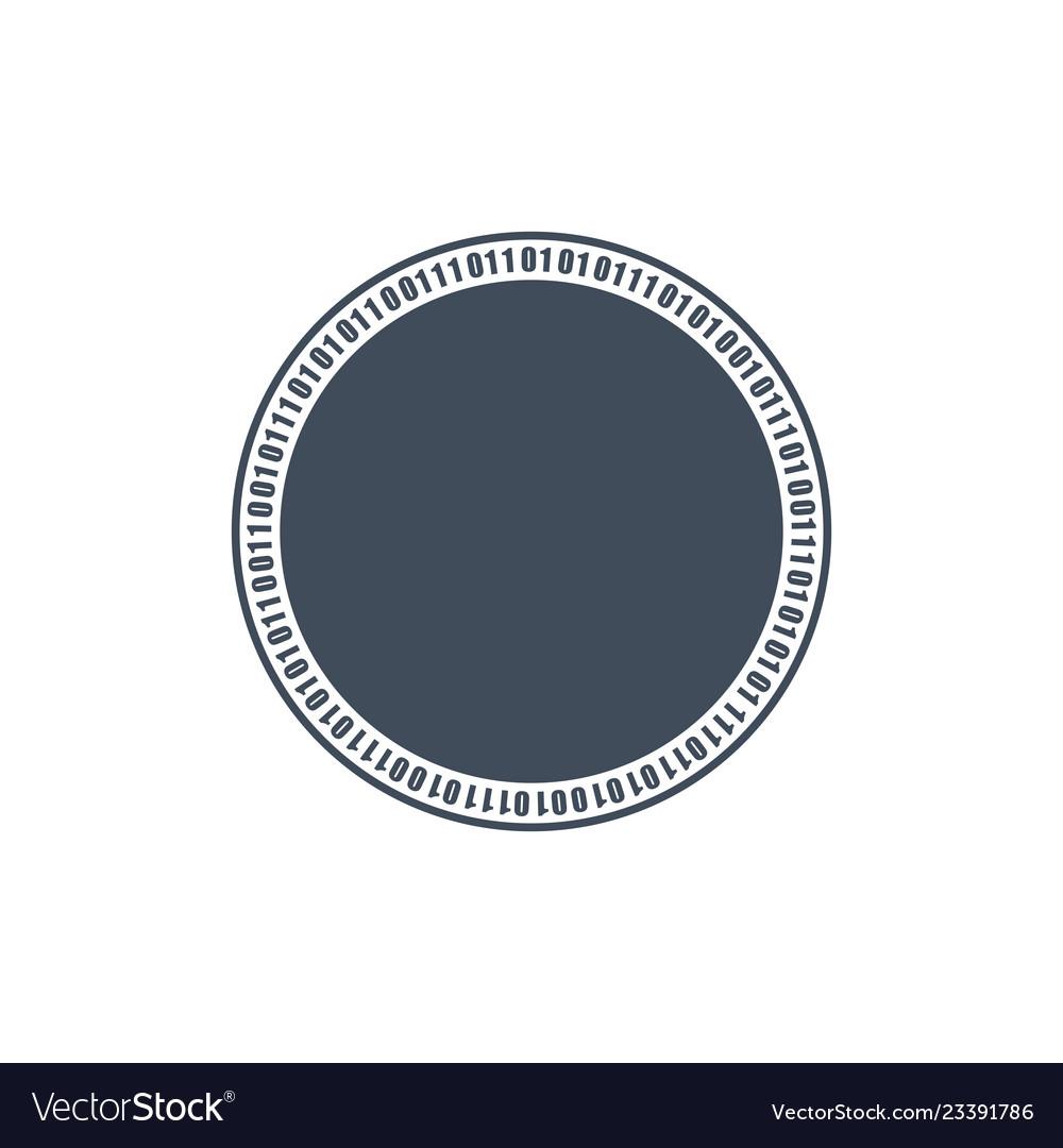 Circle binary circuit future technology cyber