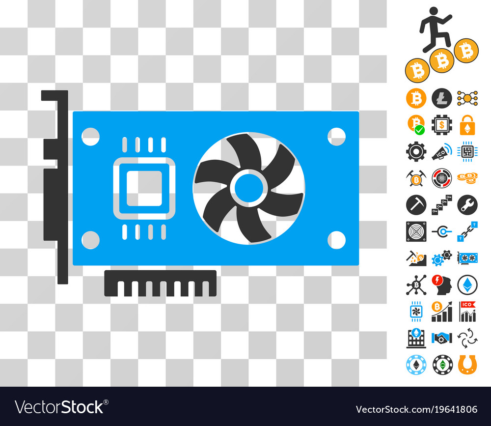 Video accelerator card icon with bonus