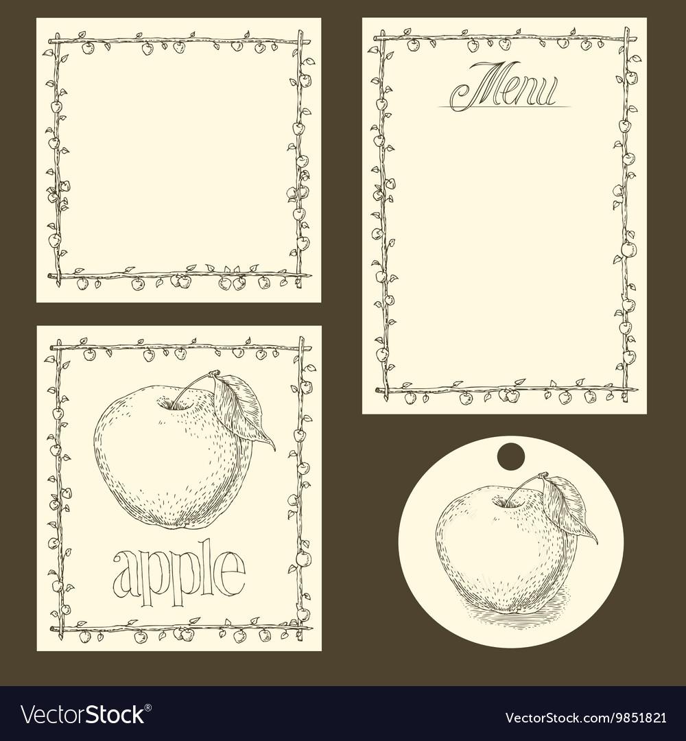 menu tag