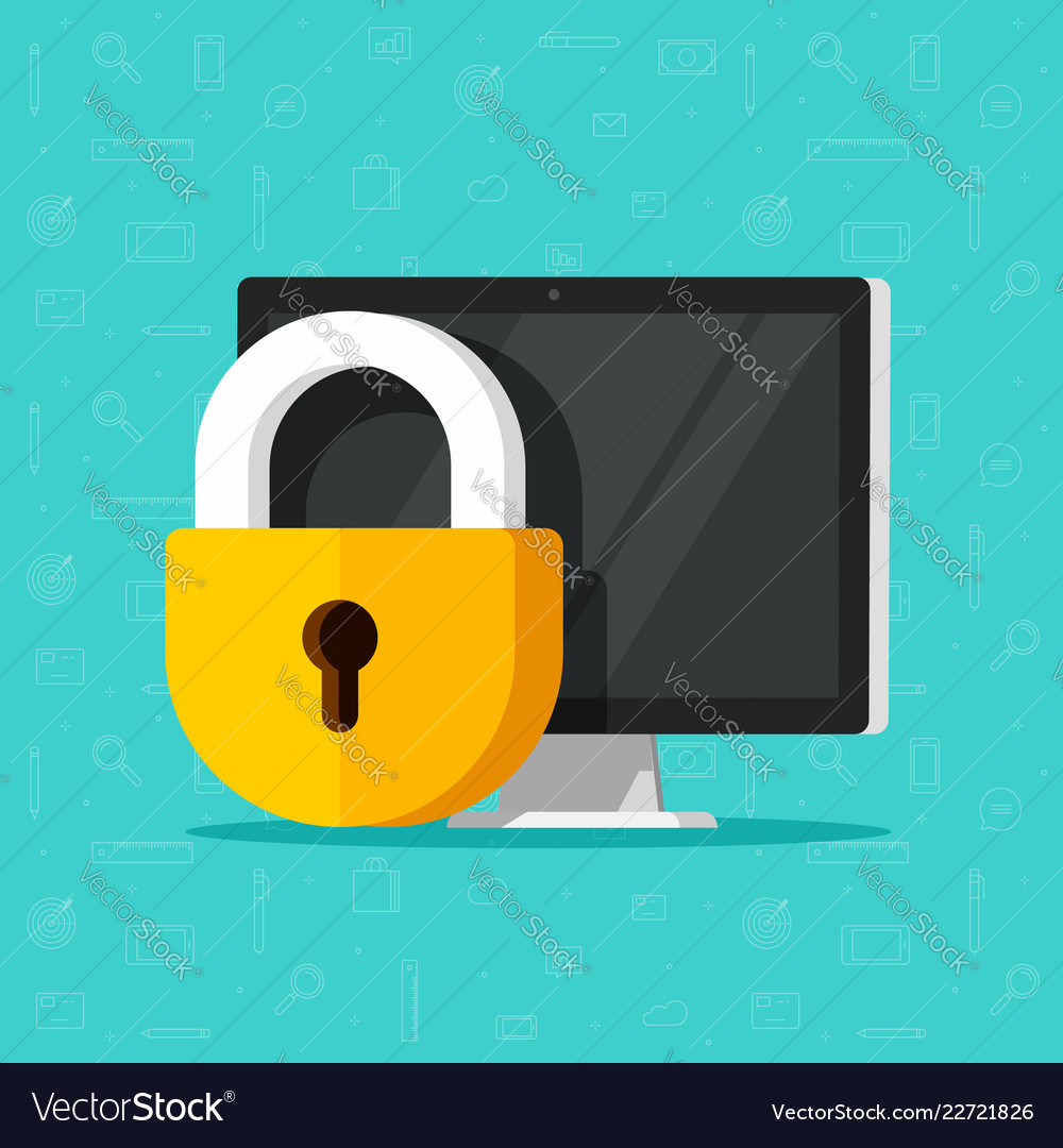 Computer security isolated
