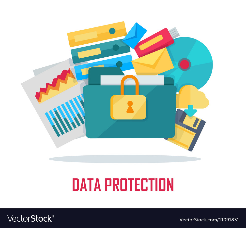 Data Protection Banner
