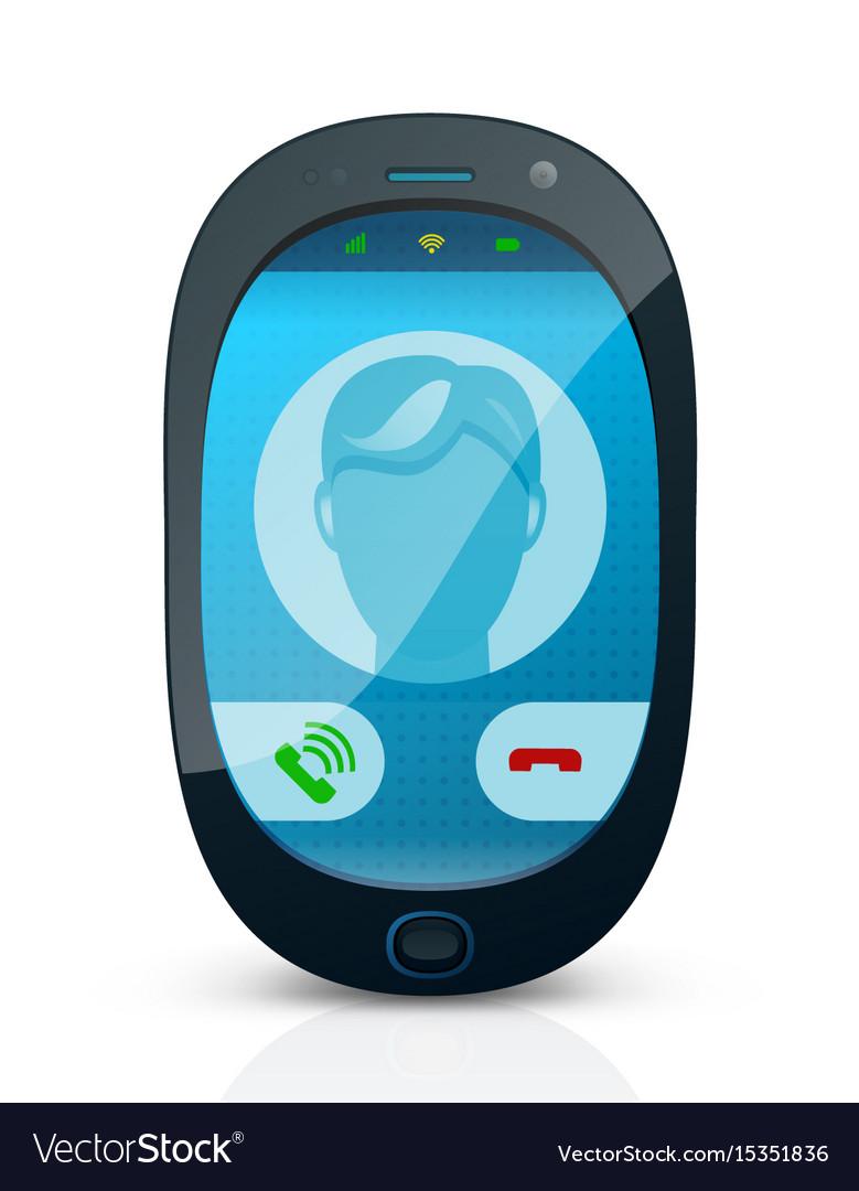 Realistic phone