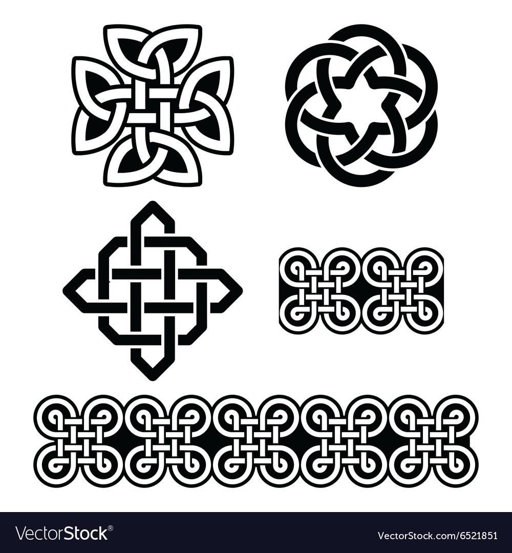 Irish Patterns Amazing Decorating Ideas