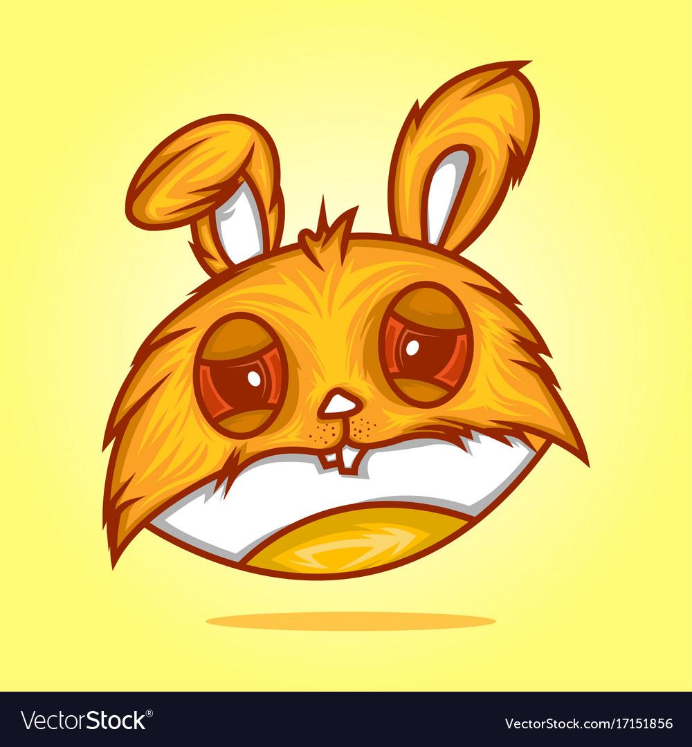 Head rabbit