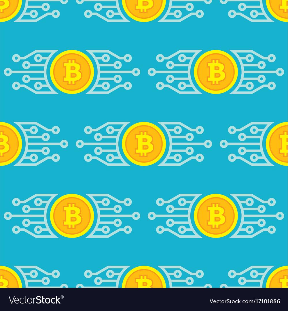 Bitcoin blockchain modern technology
