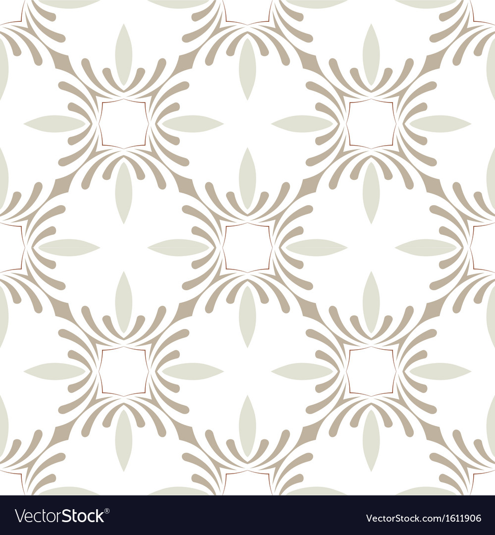 Seamless Vintage Color Pattern