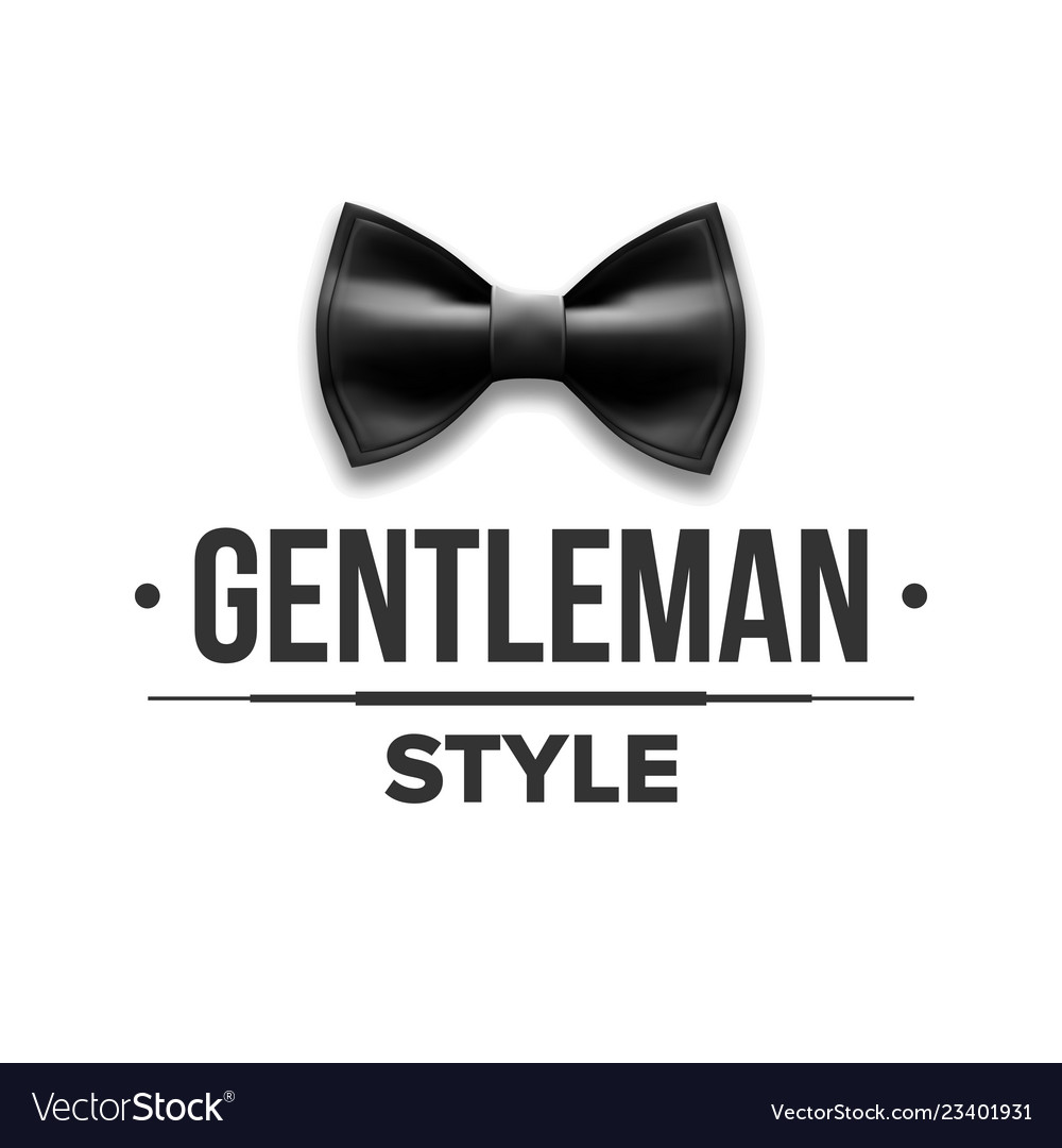 Gentleman label design victorian fashion