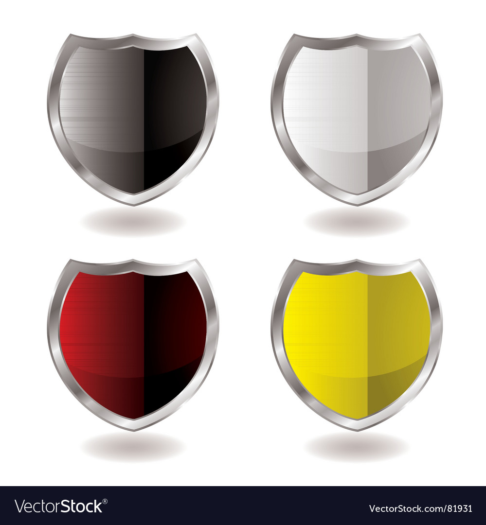 Shield reflection