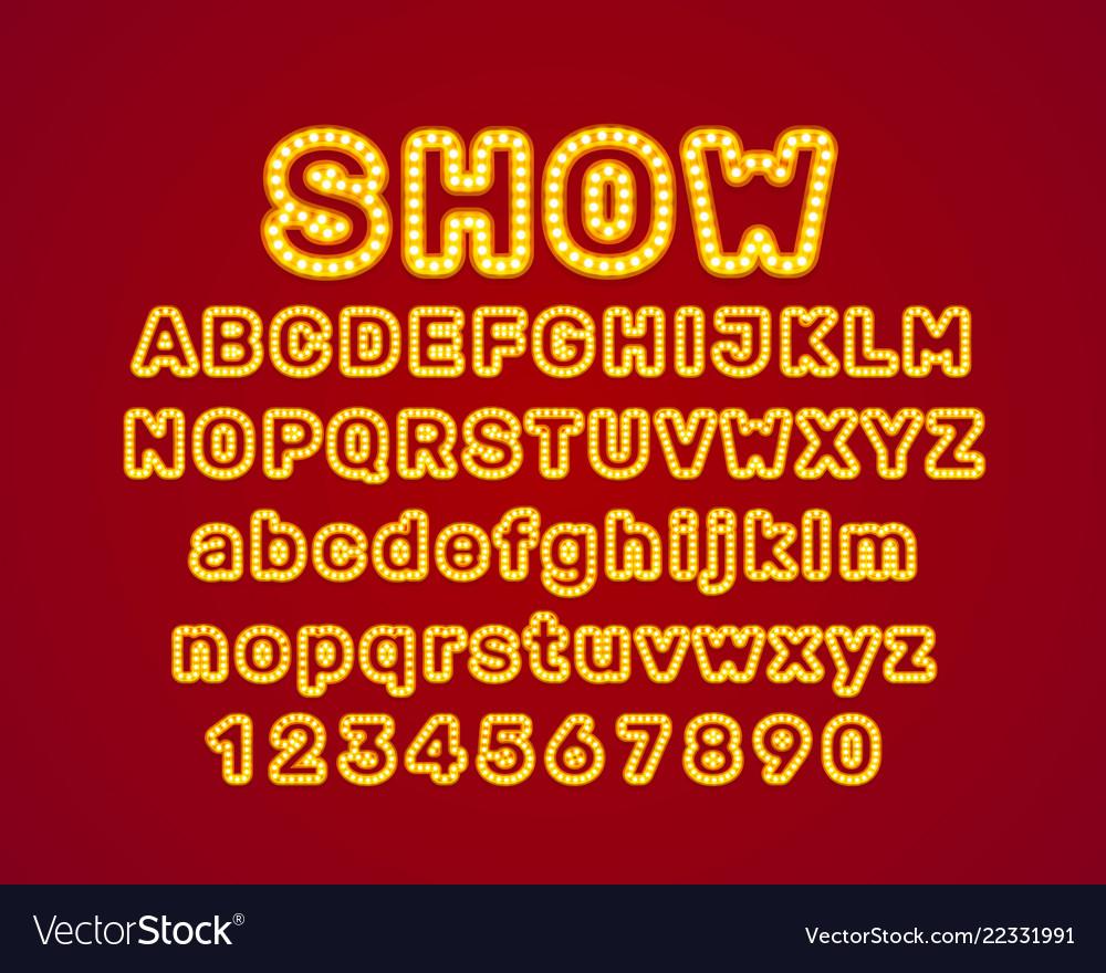 Show city color blue font