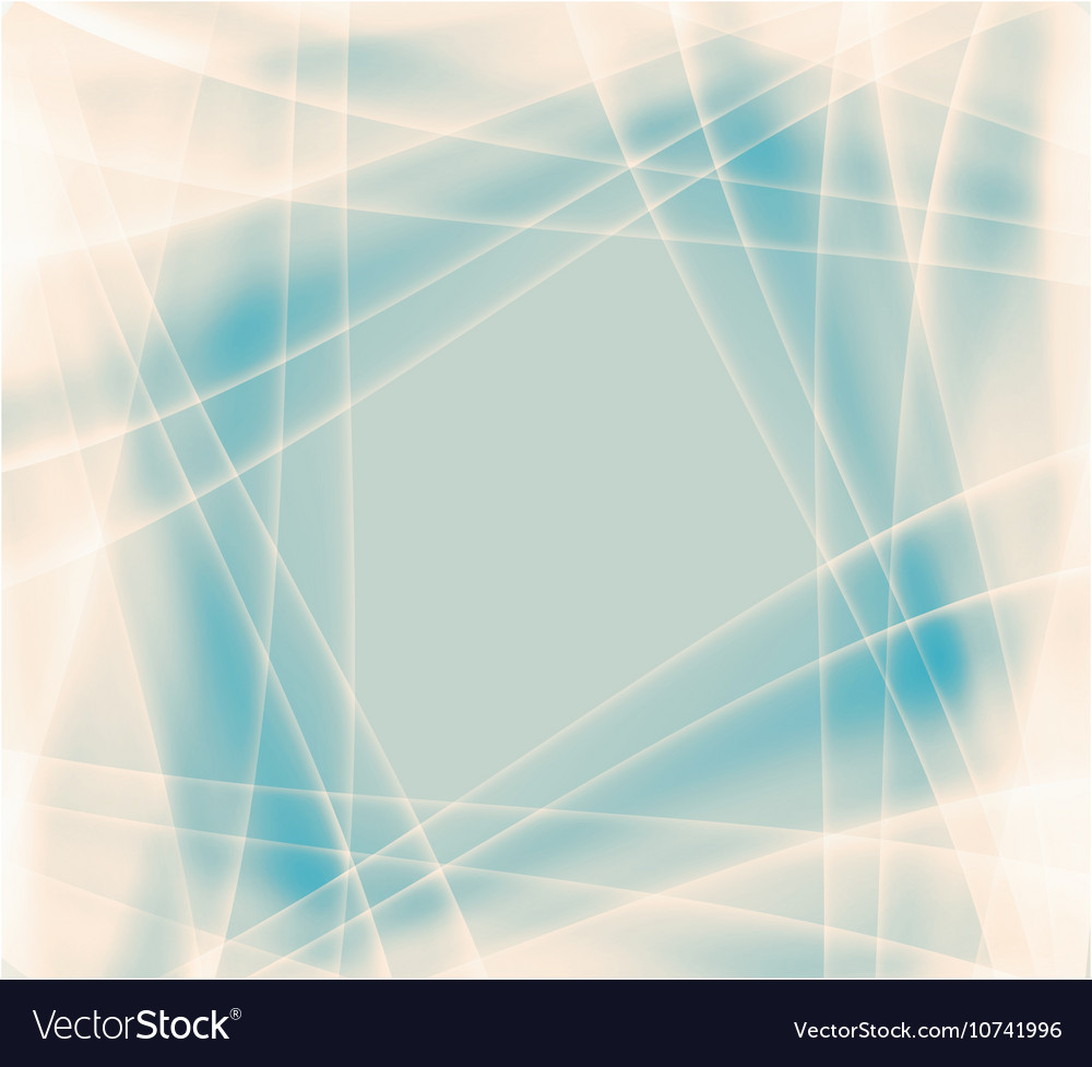 Abstract Background ice Template