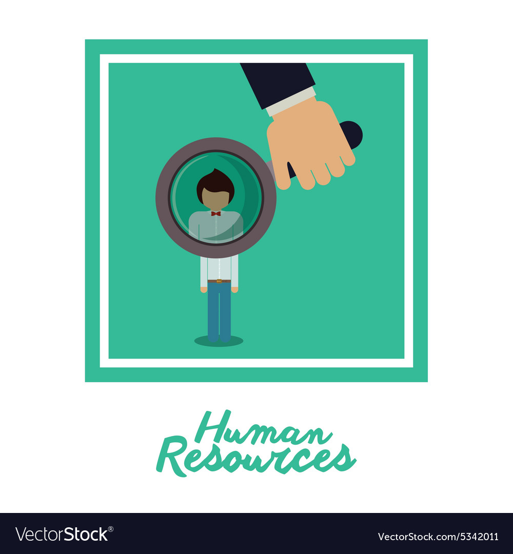 Human resources design