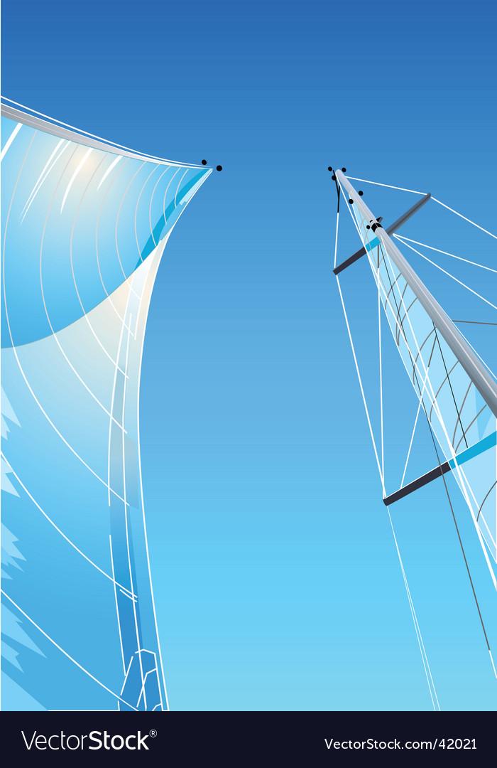 Sailing rig