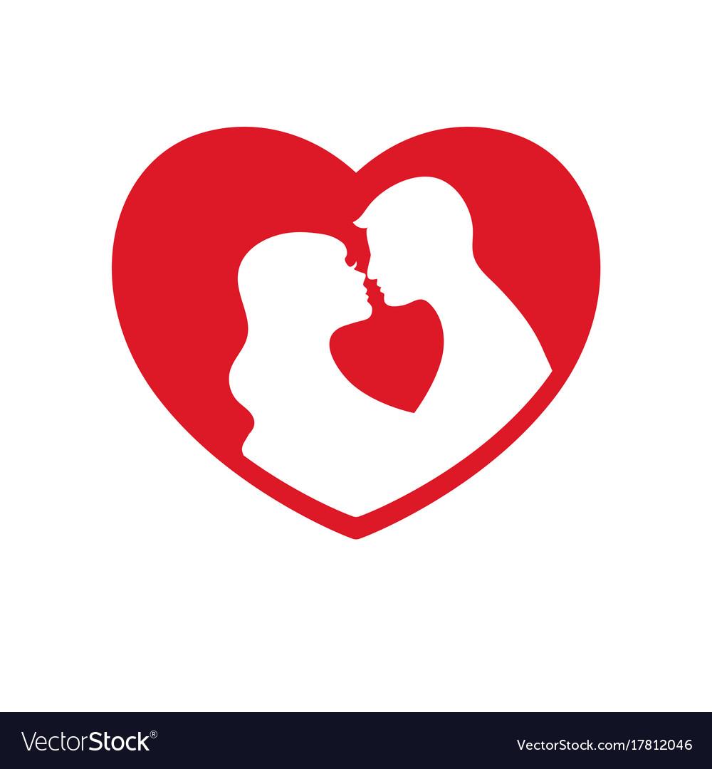Love logo love logo
