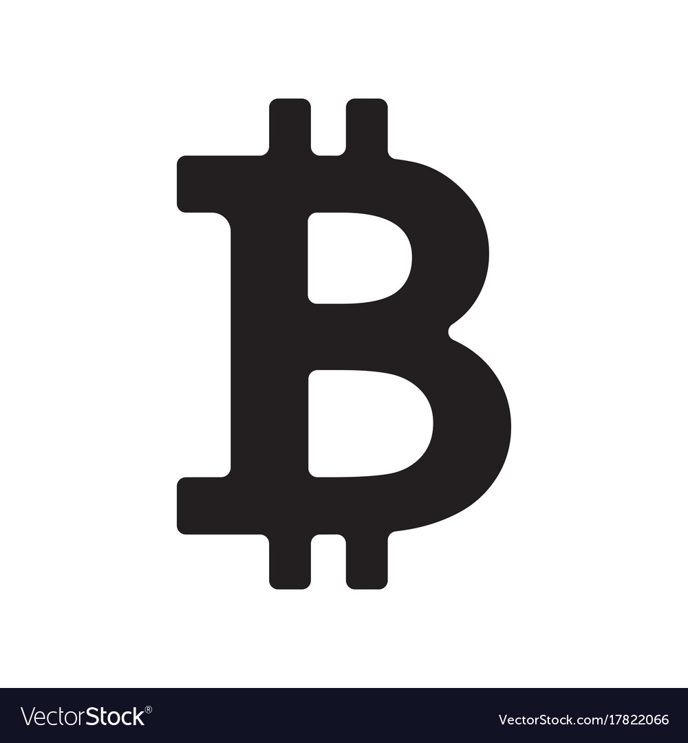 Crypto currency symbol