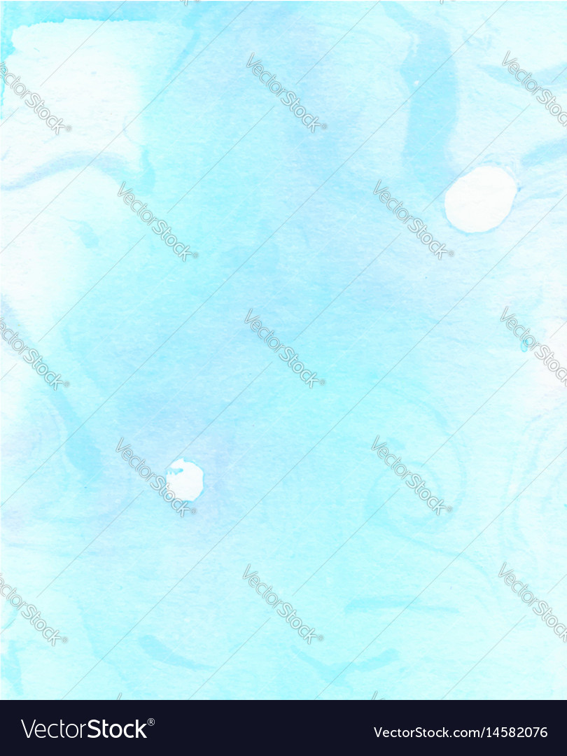 Abstract marbeling paint background vector image