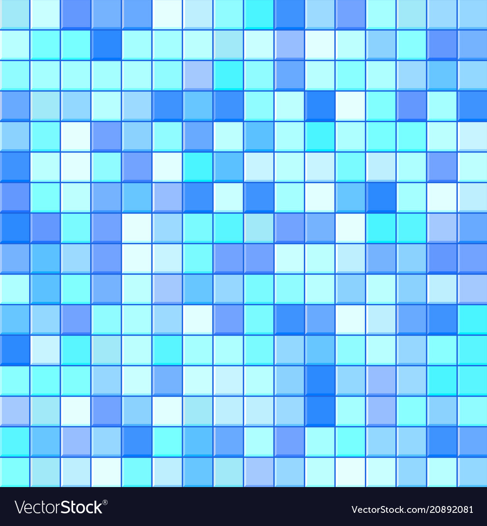 bathroom tile background royalty free vector image