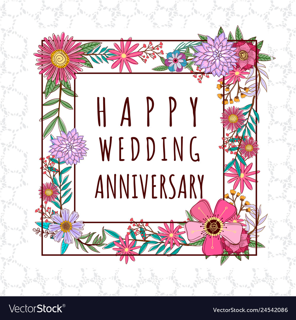 Wedding Anniversary Images.Wedding Anniversary Design