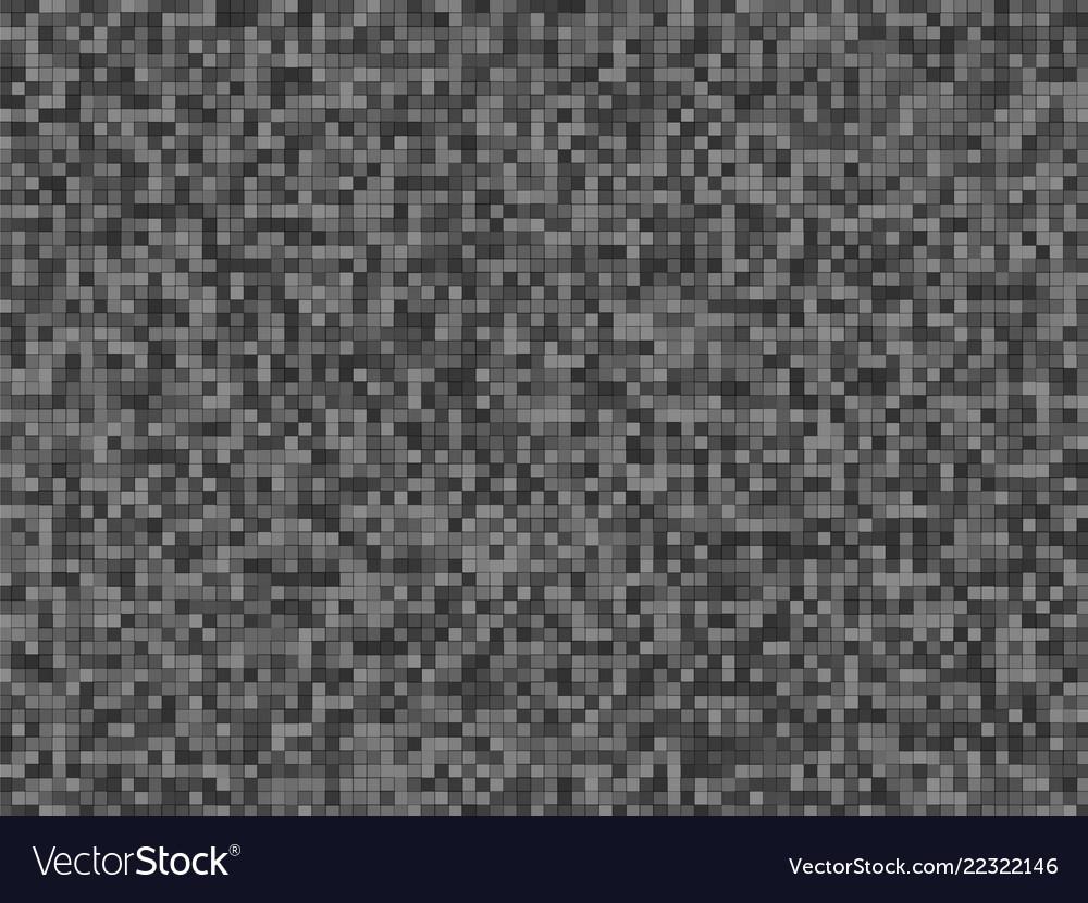 Grainy black checkered background
