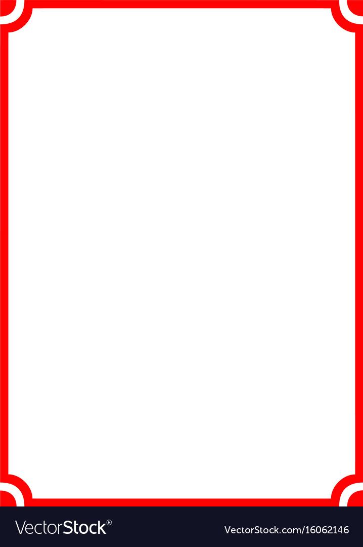 Modern pattern frame board