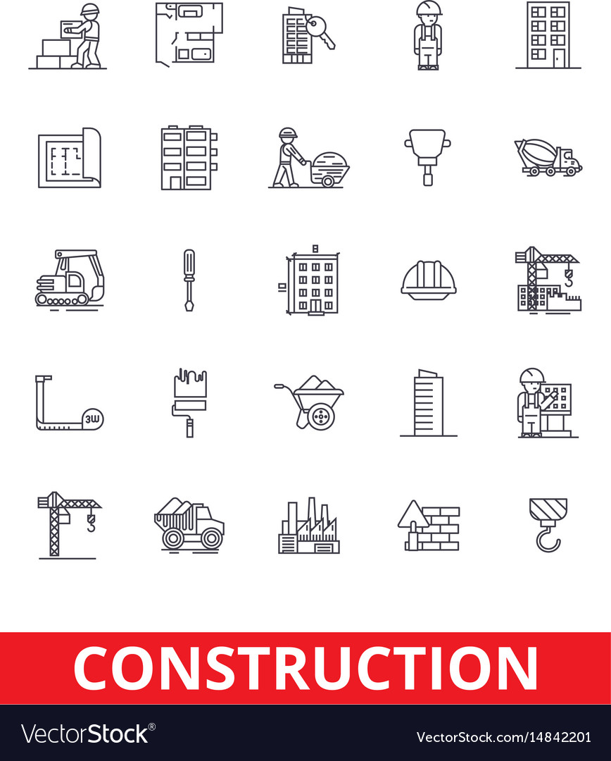Construction architecture buildings real estate