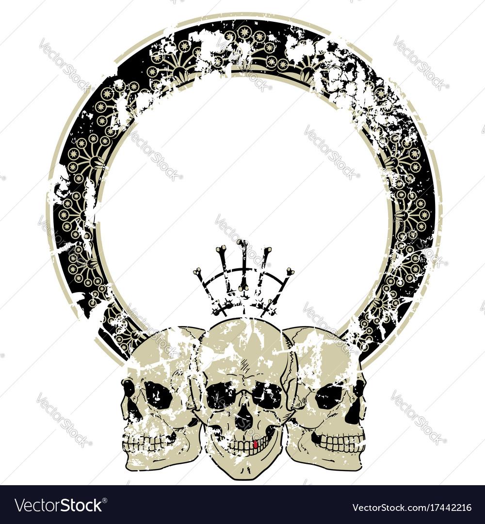 Deaths heads