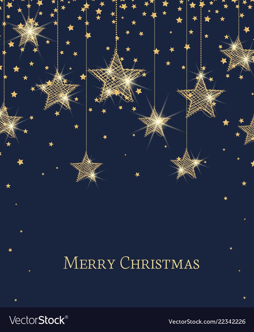Merry Christmas Image.Merry Christmas Stars