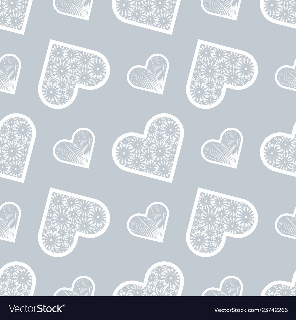 Valentines day print love print abstract lace