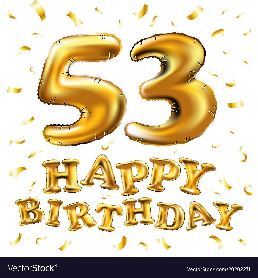Открытки на 53 года с днем рождения, день рождения воспитателя