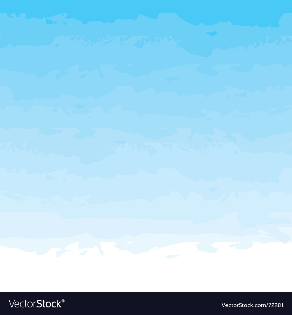 Blue Watercolor Background Vector. Artist: nubephoto; File type: Vector EPS