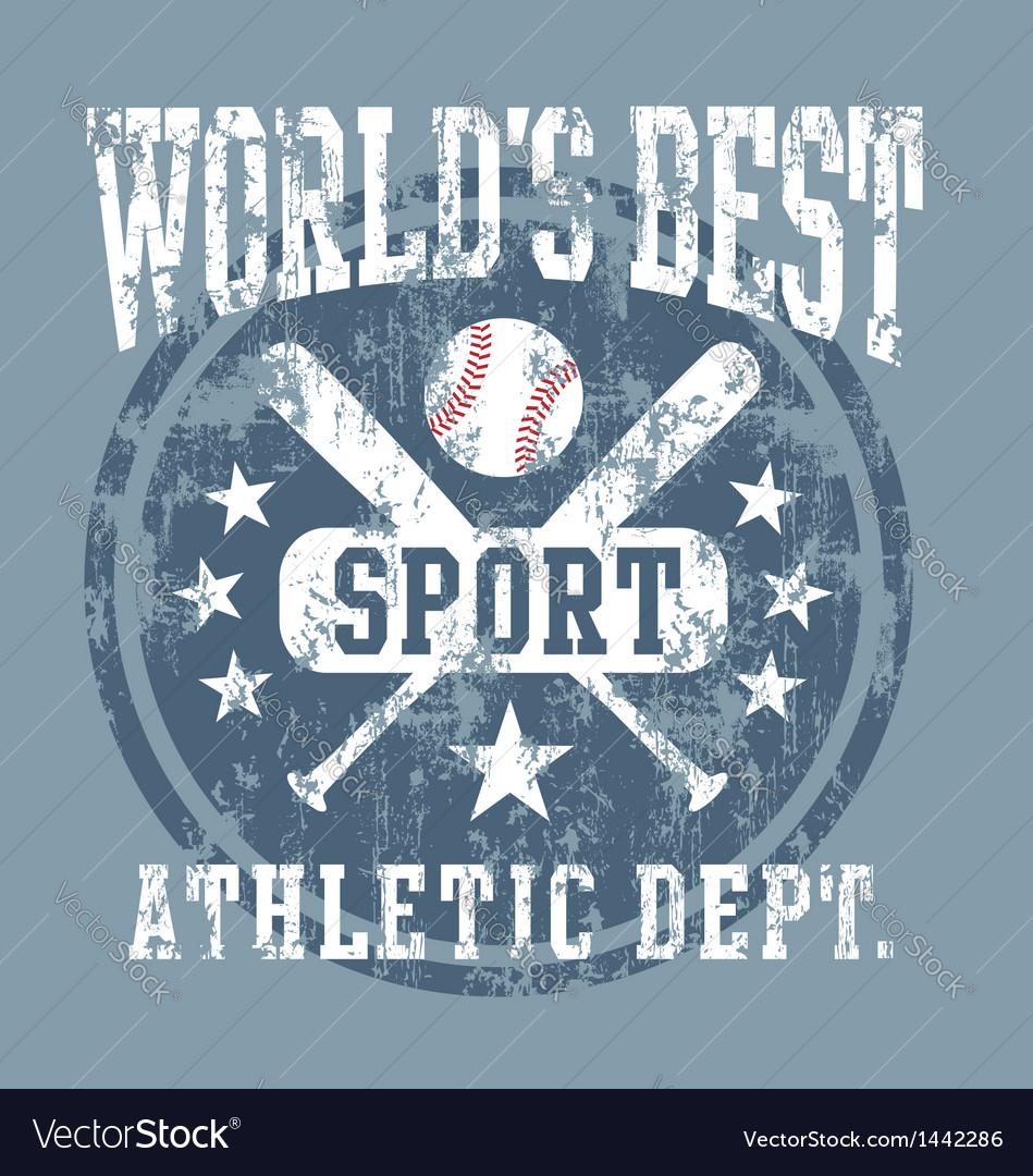 Baseball best sport