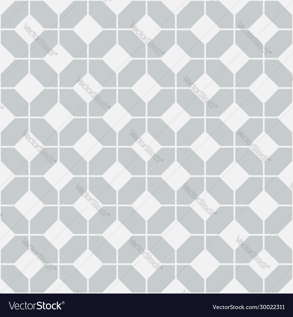 Simple Floor Tile Pattern Abstract