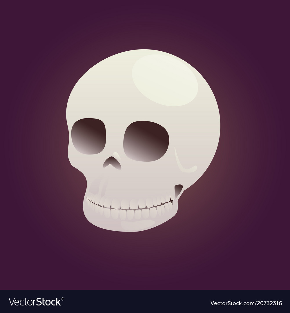 Game icon skull