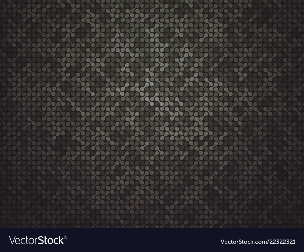 Abstract black linking dots background