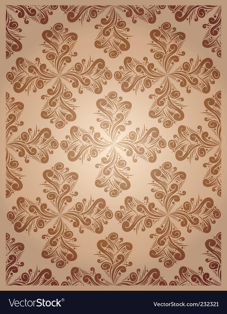 Swirl wallpaper