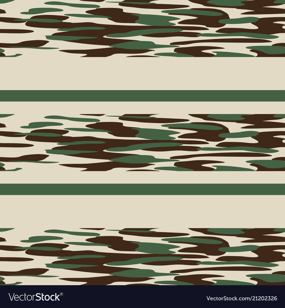 Camouflage pattern background seamless classic