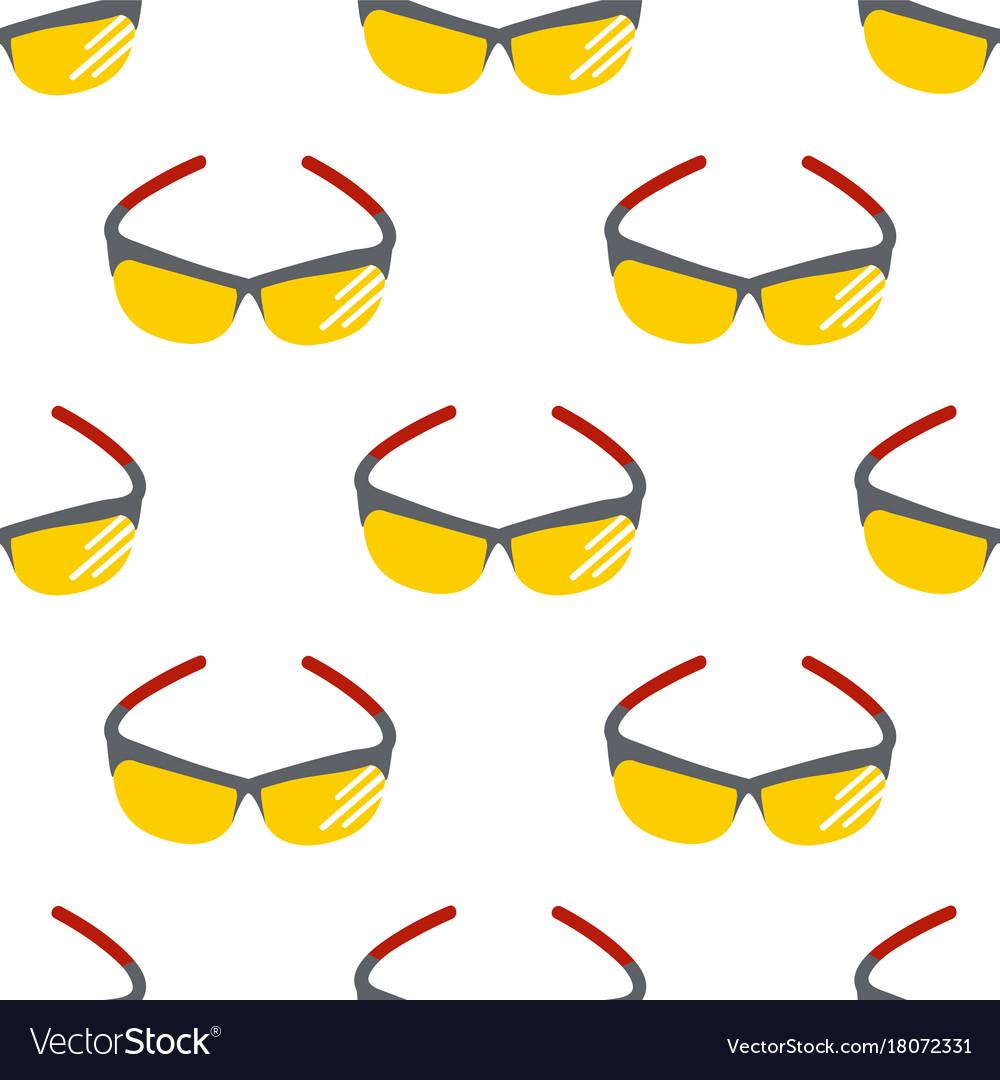 Fashion sunglasses accessory sun spectacles